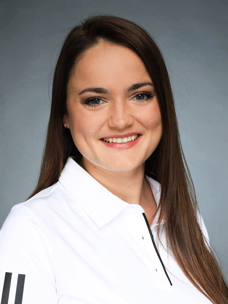 Teammitglied VANESSA Zahnmedizinische Prophylaxeassistentin, Prophylaxe und Betreuung der PA-Patienten