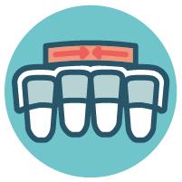 Nachhaltige CMD Schienentherapie in München Zahnarztpraxis im Asamhof