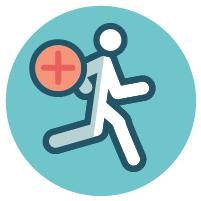Sportzahnmedizin für Athleten durch Performance Schienen in München